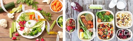 правильное питание меню на каждый день отзывы