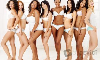 Каким должно быть соотношение роста и веса?