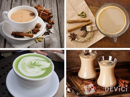 масала чай рецепт какая польза для организма