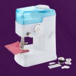 Zimber ручная швейная машинка — отзывы