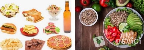 как правильно питаться после силовых упражнений