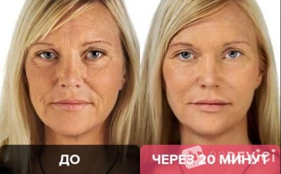 фото и отзывы экспертов о сыворотке для омоложения ageless