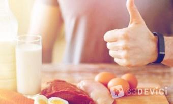 Сколько нужно употреблять белков каждый день
