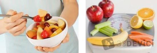 низкокалорийная диета на 3 дня