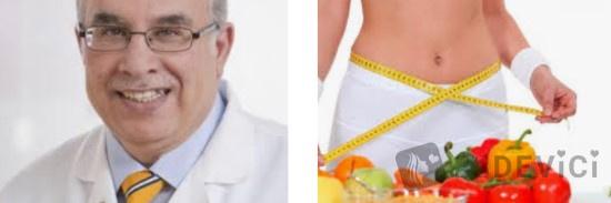 усама хамдий диета на 4 недели