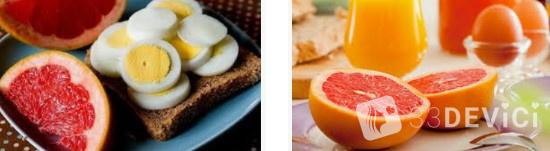 диета усама хамдий яичная меню