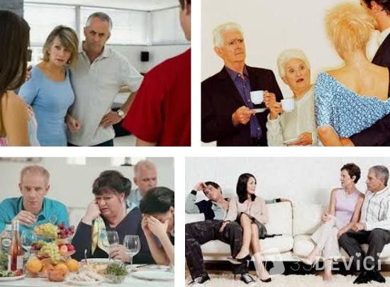 знакомство с родителями парня советы психолога