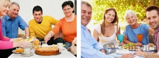 как понравиться родителям девушки