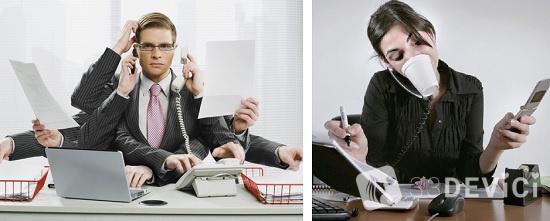 деловое общение по телефону общие правила