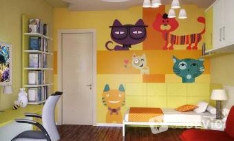 Что важно учитывать в детской комнате