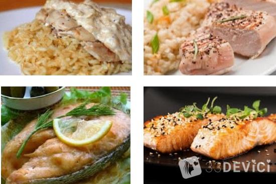 самые низкокалорийные блюда для похудения рецепты