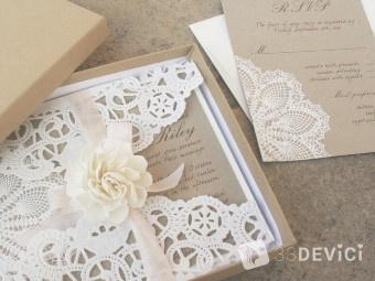 Правила составления текста для свадебных приглашений