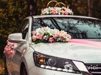 Украшаем свадебную машину своими руками пошагово