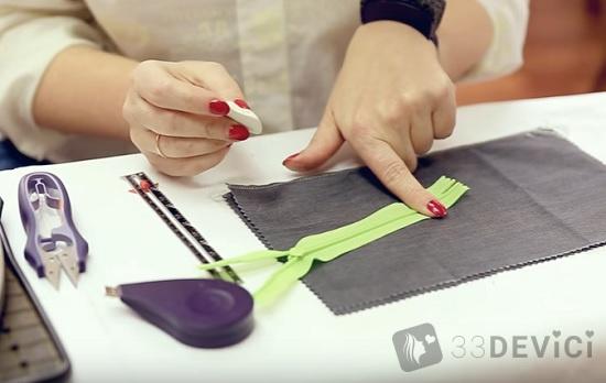 Что понадобится для шитья
