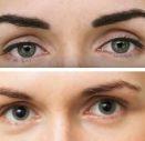 Перманентный макияж бровей и уход после процедуры