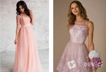 Как подобрать платья на выпускной 9 класс