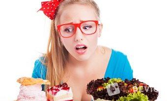 Почему диеты не работают: основные ошибки