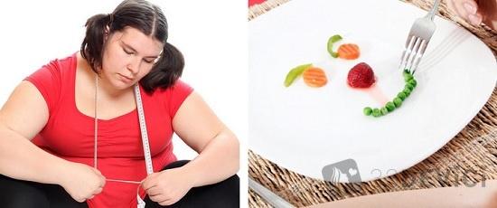 что сделать чтобы сбросить лишний вес