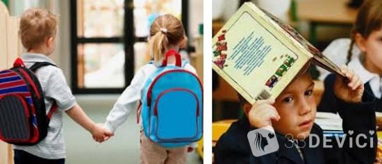 как научить читать первоклассника