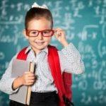 Какова продолжительность урока в первом классе